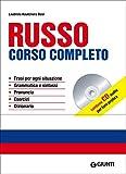 Russo. Corso completo. Con CD Audio