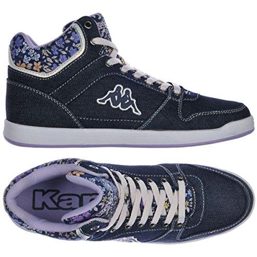 Sneakers - Udele 6 DK NAVY-VIOLET
