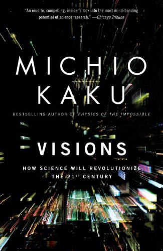 Edition 19th Biologie (Visions: How Science Will Revolutionize the 21st Century)