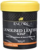 Lincoln Lanolised Leather saddle Soap, 200 g