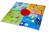 Taf Toys Four Seasons Large Padded Playmat