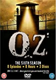Oz - Season 6 [DVD]