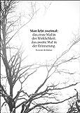 Gedankenvolle Trauerkarte mit Balzac Zitat als Beileids Spruch • auch zum direkt Versenden mit ihrem persönlichen Text als Einleger.