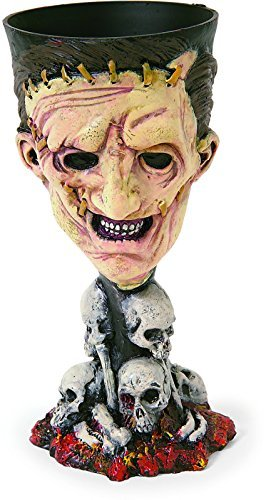 Texas Chainsaw Massacre Leatherface Chalice Goblet Short Glass by ()
