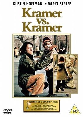 Kramer Vs Kramer [DVD] [2011] by Dustin Hoffman