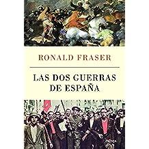 Las dos guerras de España (Serie Mayor)