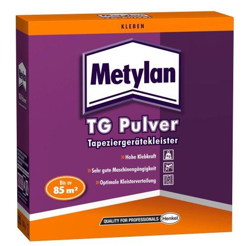 Metylan 82999  Tapeziergerätekleister Instant 500 g