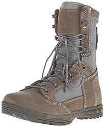 5.11 Tactical Men s Skyweight Work Shoe Sage 9.5 D(M) US