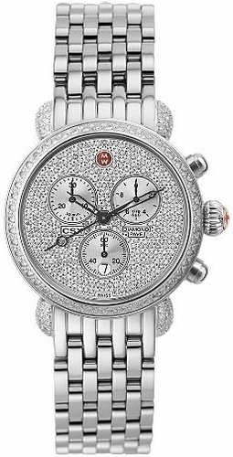 Michele CSX-36 Ultimate Pave