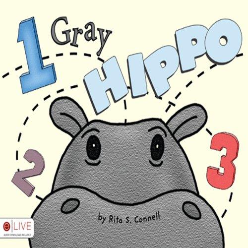 One Gray Hippo  Audiolibri