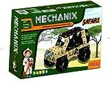 Mechanix Safari, Multi Color