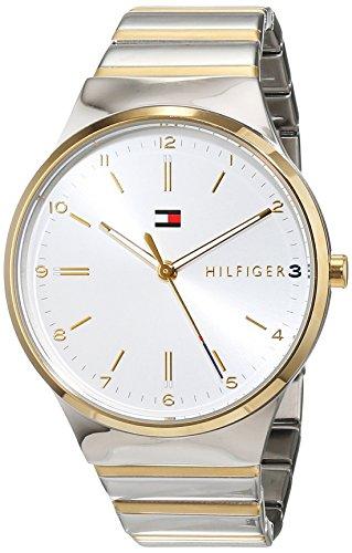 00384bfb6 ▷▷ reloj de mujer tommy hilfiger .Opiniones, ofertas, gangas y los ...