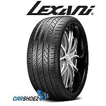 Lexani LX-Twenty Performance Radial Tire - 225/40ZR19 93W by Lexani