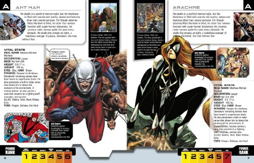 The DC Comics Encyclopedia (Updated & Expanded).pdf