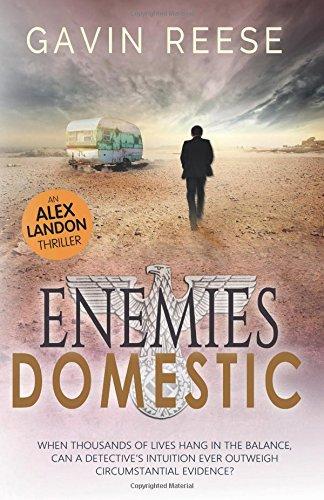 Enemies Domestic (The Enemies Series) thumbnail