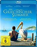 Ein griechischer Sommer [Blu-ray]