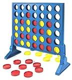 Hasbro Spiele A5640398 - 4 gewinnt, Kinderspiel hergestellt von Hasbro