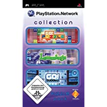 PlayStation Network Collection: Puzzle (Go! Sudoku/Go! Puzzle/Lemmings)
