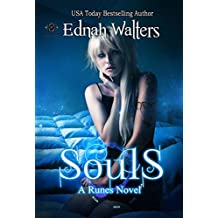 Souls (Runes series Book 5) (English Edition)