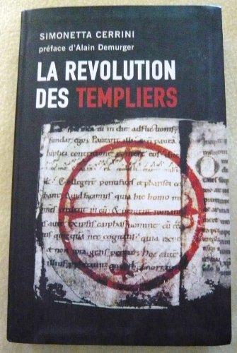La révolution des templiers par From Perrin / Le Grand Livre Du Mois