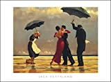 L'Affiche Illustree Poster Vettriano