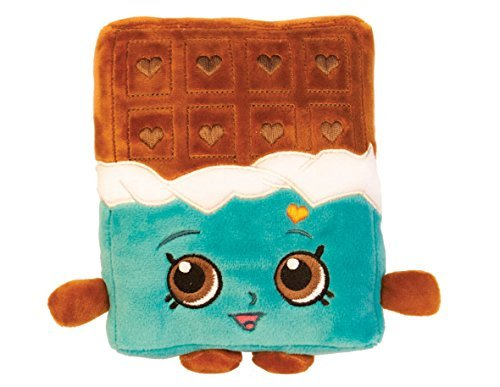 Shopkins Cheeky Chocolate Plush Toy