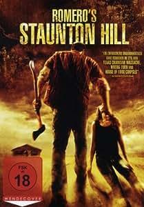 Romero's Staunton Hill