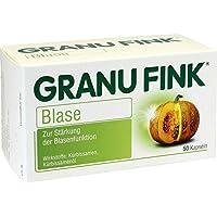 GRANU FINK GRANU FINK Blase Hartkapseln - 50 St Kapseln 00266608 preisvergleich bei billige-tabletten.eu