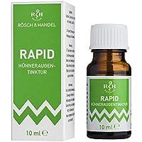 RAPID® gegen Hühneraugen 10ml preisvergleich bei billige-tabletten.eu