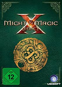 Might & Magic X Legacy [Download]