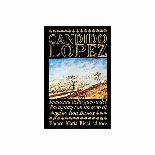 Candido Lopez