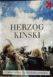 Herzog - kinski : cobra verde ; ennemis intimes