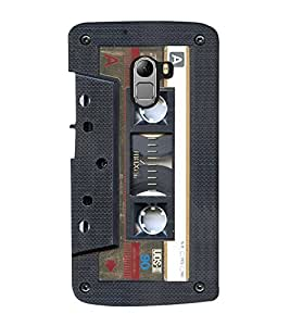 GoTrendy Cover for Lenovo K4 Note + FREE USB LED FOR ALL MOBILES , LAPTOPS AND ADAPTORS