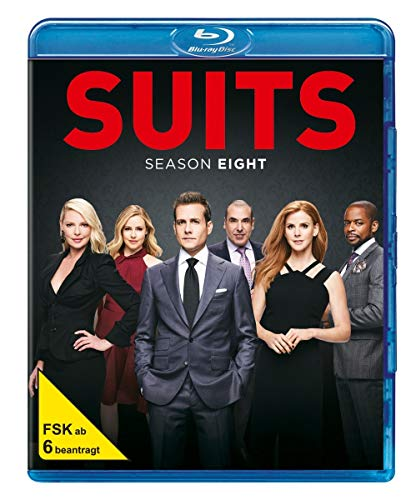 Suits Staffel 8 Episodenguide Fernsehseriende