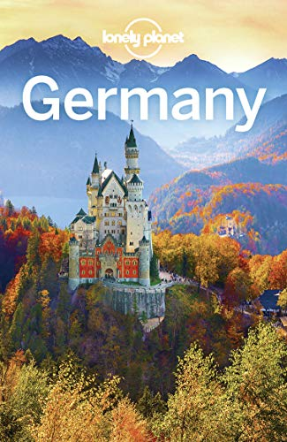 Lonely Planet Germany (Travel Guide) (English Edition)