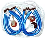 #10: crispy TOP HERO EXERCISE ROPE Pocket Weighted Skipping Rope