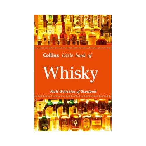 By Roskrow, Dominic ( Author ) [ Collins Little Book of Whisky: Malt Whiskies of Scotland By May-2014 Paperback
