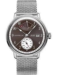 Zeppelin Herren-Armbanduhr 7060M5