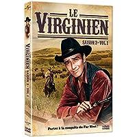 Le Virginien - Saison 3 - Volume 1