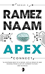 Apex (The Nexus Trilogy Book 3) (English Edition)