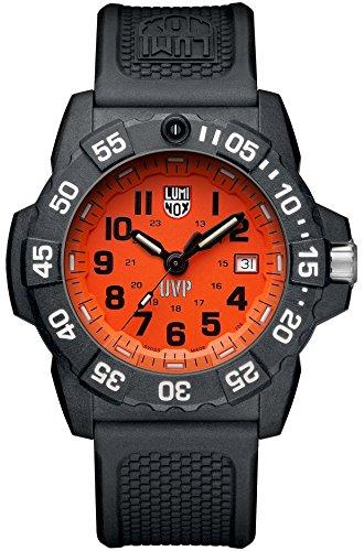 Luminox Scott Cassell UVP Watch XS3509SC