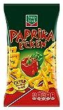 Funny-frisch Papriken Ecken, 75 g -