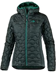 The North Face Chaquetas de pluma Summit Series L4 Thermoball Midlayer Jacket Darkest Spruce Xs