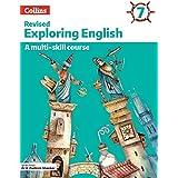 Exploring English Coursebook 7