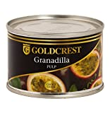 Goldcrest Granadilla Pulp 110g - South African tinned passionfruit