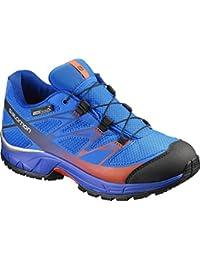 Salomon L39055300, Zapatillas de Trail Running para Niños
