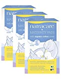 PACK OF 3 Natracare Maternity Pads