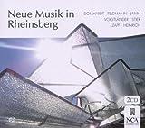 Neue Musik in Rheinsberg [Import allemand]