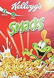 Kellogg's Smacks, 4er Pack (4 x 375 g)
