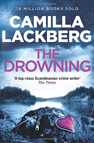The Drowning (Patrik Hedstrom and Erica Falck, Book 6)